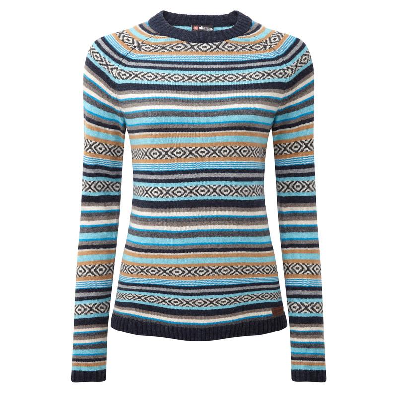 Paro Crew Sweater - Thaali