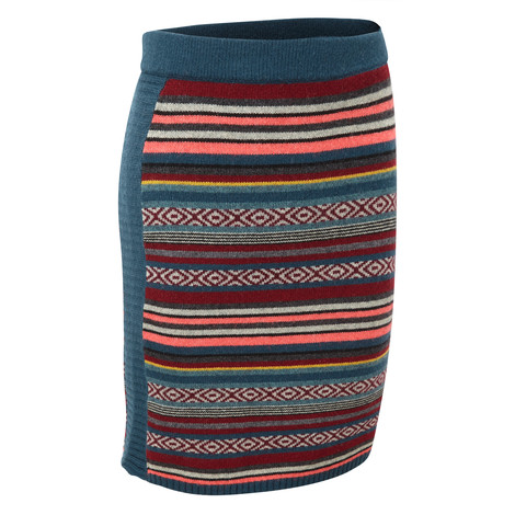 Sherpa Adventure Gear Paro Skirt in Rathna Green