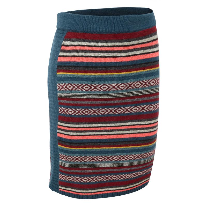 Paro Skirt - Rathna Green