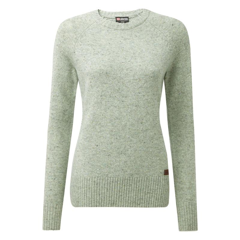 Kangtega Crew Sweater - Khola