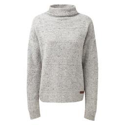 Yuden Pullover Sweater Darjeeling Mist