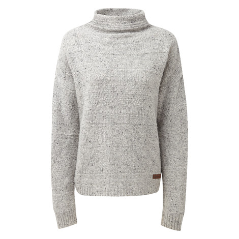 Sherpa Adventure Gear Yuden Pullover Sweater in Darjeeling Mist