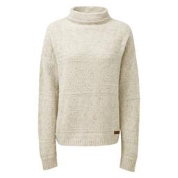 Yuden Pullover Sweater Karnali Sand