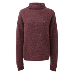 Sherpa Adventure Gear Yuden Pullover Sweater in Ani