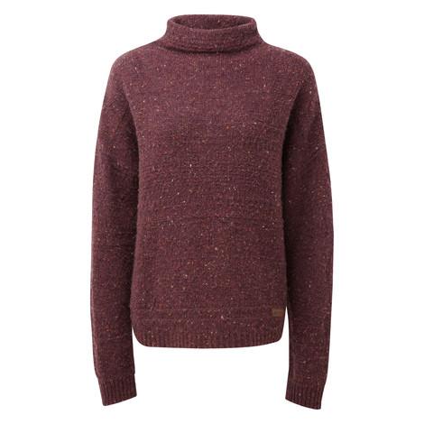 Yuden Pullover Sweater Ani