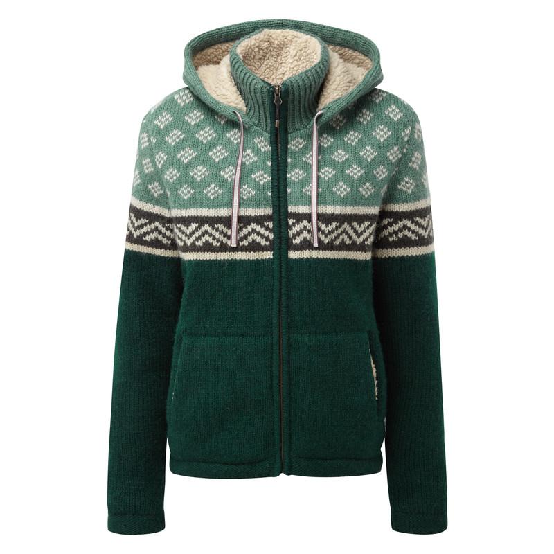 Kirtipur Sweater - Khola