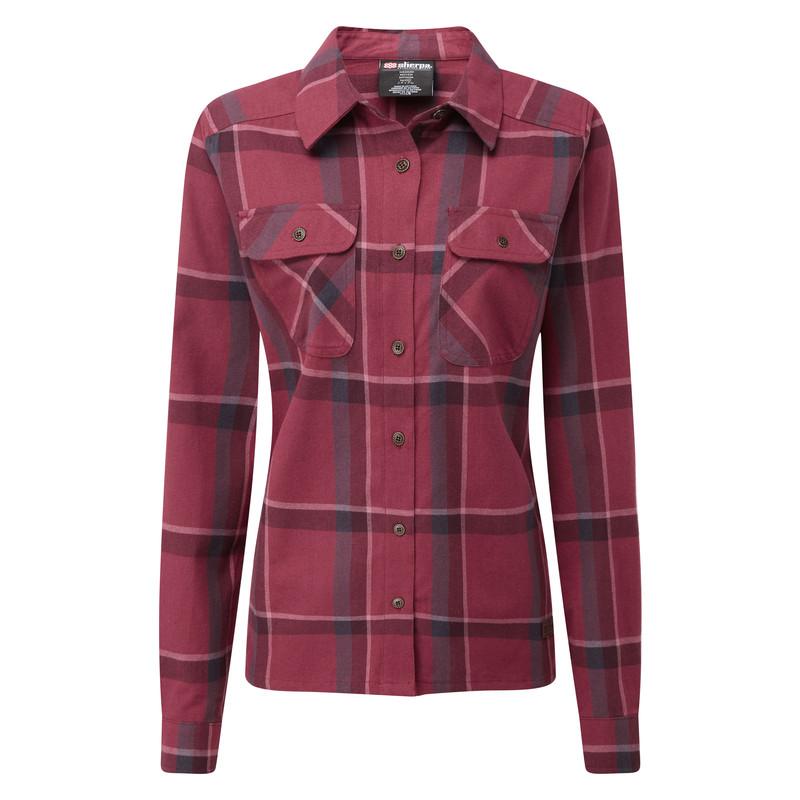 Sardar Shirt - Anaar