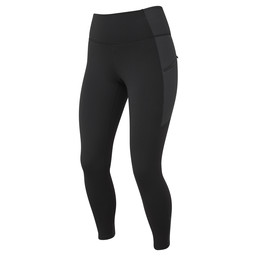 Kalpana Hike Tight Black