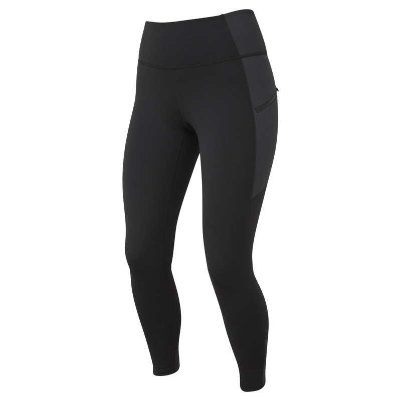 Kalpana Hike Tight - Black