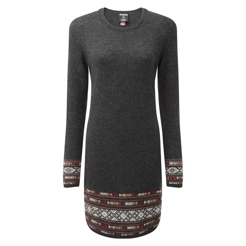 Maya Jacquard Dress - Kharani