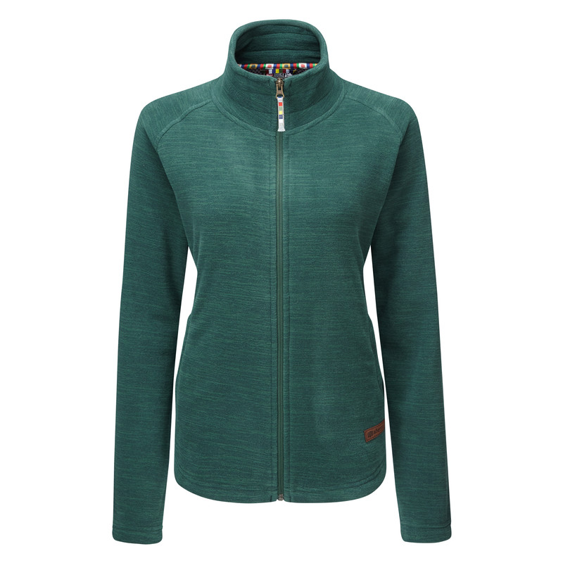 Sonam Jacket - Rathna Green