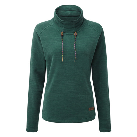 Sherpa Adventure Gear Sonam Pullover in Rathna Green