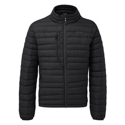 Sherpa Adventure Gear Nangpala Down Jacket in Black
