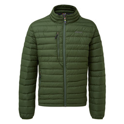 Nangpala Down Jacket Mewa Green