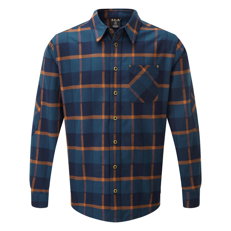 Sardar Long Sleeve Shirt - Rathee