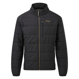 Kailash Jacket Black