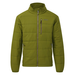 Kailash Jacket Gokarna Green