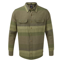 Sherpa Adventure Gear Tamang Shirt in Gokarna Green