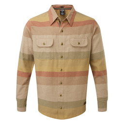 Sherpa Adventure Gear Tamang Shirt in Chai Tea