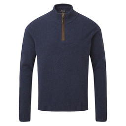 Kangtega Quarter Zip Sweater Rathee