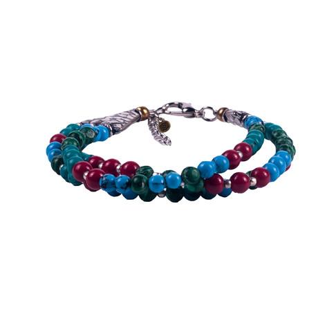 Yuu Bracelet Blue Tara