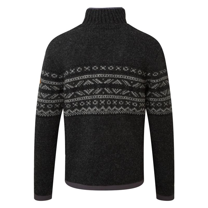 Bhaktapur Sweater - Kharani