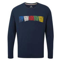 Tarcho Long Sleeve Tee Rathee
