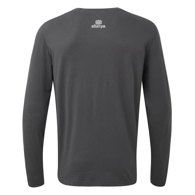 Tarcho Long Sleeve Tee - Kharani