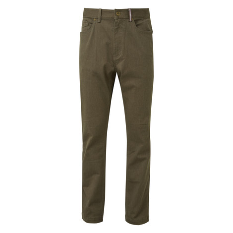 Sherpa Adventure Gear Gurkhali Pant in Tamur River