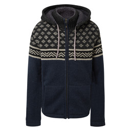 Sherpa Adventure Gear Kirtipur Sweater in Kharani