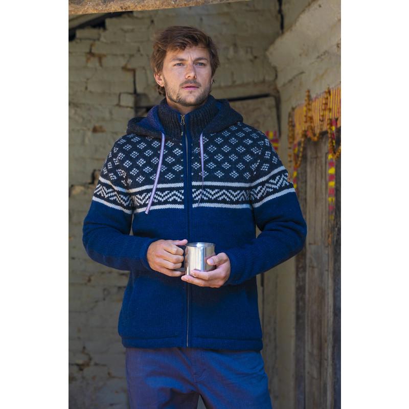 Kirtipur Sweater - Kharani