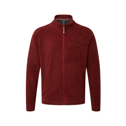 Sonam Jacket Potala Red