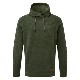 Sherpa Adventure Gear Sonam Hoodie in Mewa Green