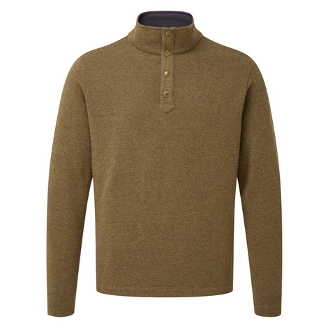 Sherpa Adventure Gear Mukti Pullover in Thaali