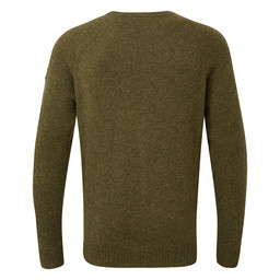 Kangtega Crew Sweater