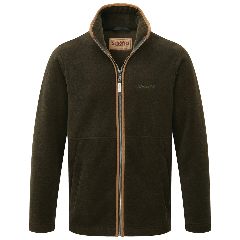Cottesmore Fleece Jacket Hunter