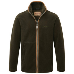 Schoffel Country Cottesmore Fleece Jacket in Hunter