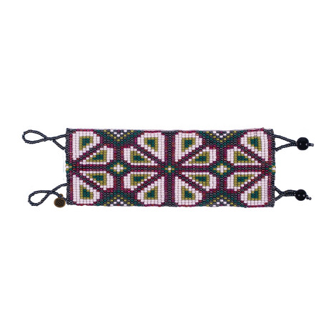 Sherpa Adventure Gear Mayalu Metho Bracelet in Anaar