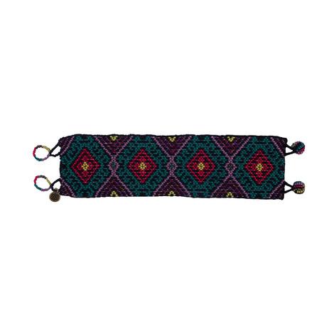 Mayalu Shanti Bracelet Anaar