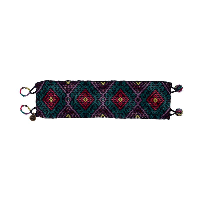 Mayalu Shanti Bracelet - Anaar