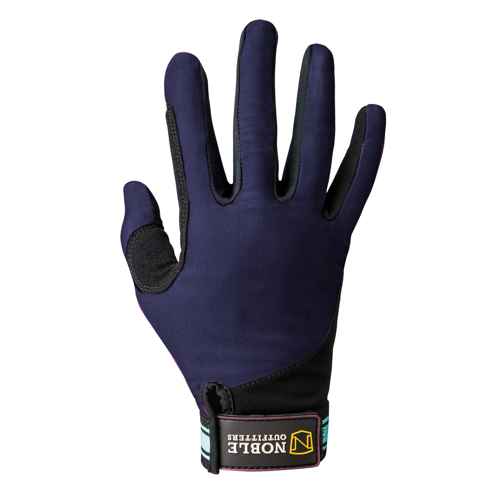 Perfect Fit Glove Dark Navy