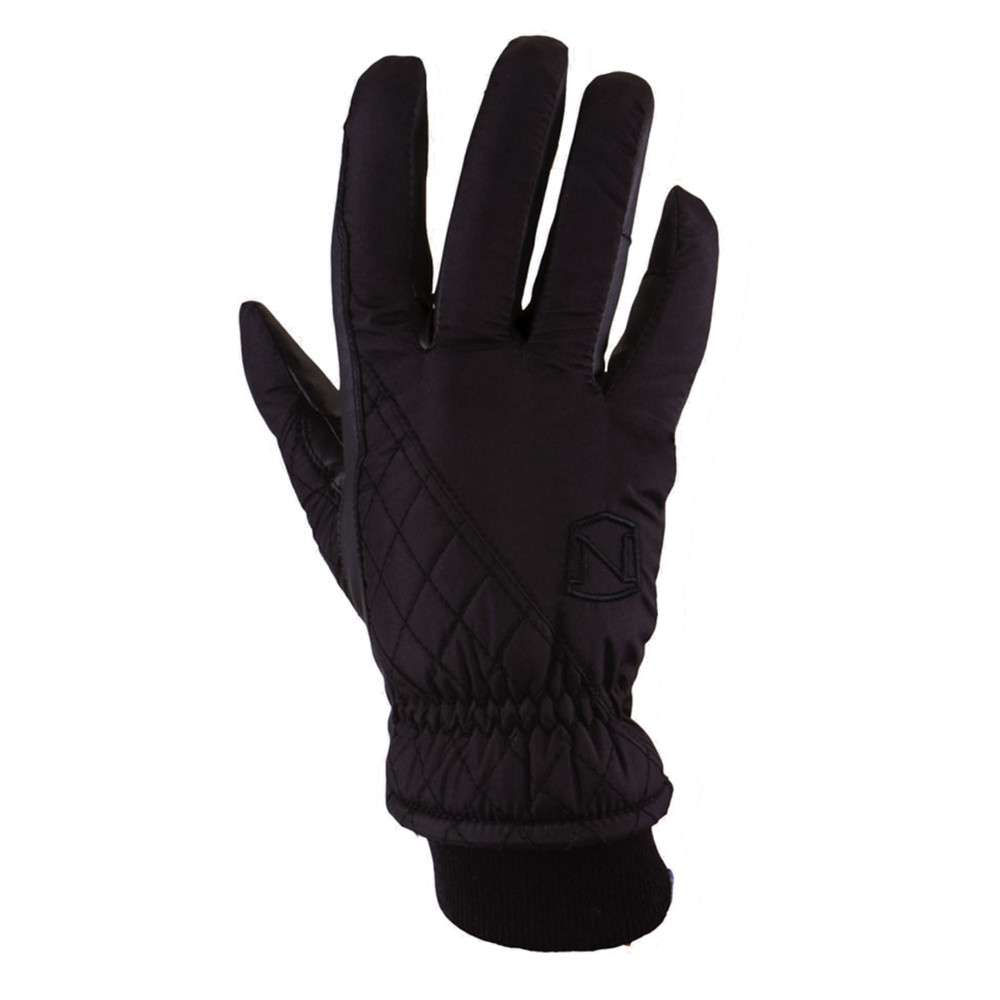 Winter Riding Glove Black