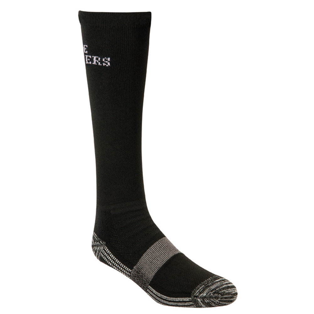 The Best Dang Boot Sock - OTC Black