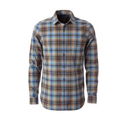 Trouvaille Plaid L/S Shirt