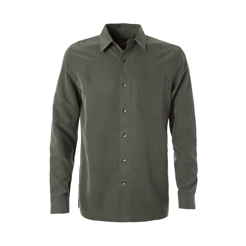 Desert Pucker Dry L/S Shirt