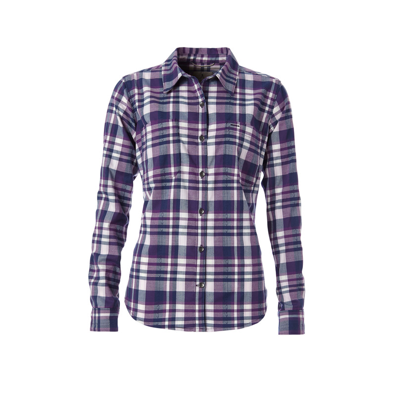 Thermotech Flannel Shirt