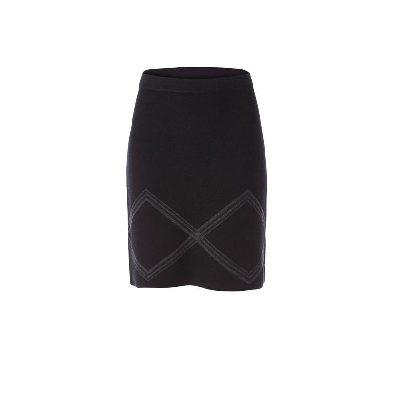 All Season Merino Skirt