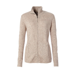 Royal Robbins Highlands Cardi in Falcon Heather