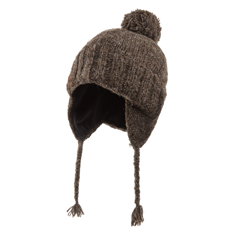 Yeti Hat - Maato Brown