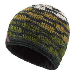 Sherpa Adventure Gear Jivan Hat in Mewa Green